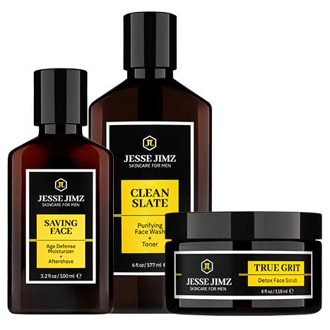 Skin Essentials Set